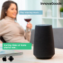 InnovaGoods VASS Intelligent Bluetooth Speaker Voi