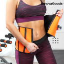 InnovaGoods Slimming Sports Sauna Girdle-Belt