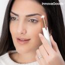 InnovaGoods Päzisionsepilierer mit LED für das Ges