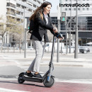 wholesale Sports and Fitness Equipment: InnovaGoods Pro Foldable Electric Scooter 7800 mAh