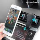 Support Gravitationnel de Téléphones Portables pou