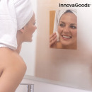 wholesale Mirrors: InnovaGoods Anti-Fog Mirror Film (Set x2)