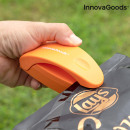 InnovaGoods Bag Sealer with Cutter & Magnet