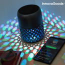 InnovaGoods Mandalamp Decorative Lamp with Speaker