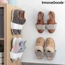 Meubles à chaussures avec adhésifs Shöelf InnovaGo