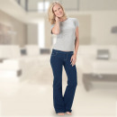 wholesale Trousers:Comfort Jeans - M