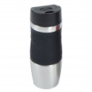 wholesale Thermos jugs: Drinking cup insulated cup black