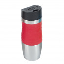wholesale Thermos jugs: Drinking cup insulated cup red