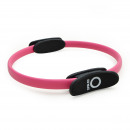 wholesale Sports and Fitness Equipment:Pilates ring 38cm - pink