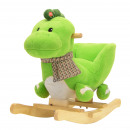 wholesale Baby Toys: 50 cm rocking animal Grisu