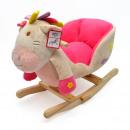 wholesale Baby Toys: 50 cm rocking animal Emily