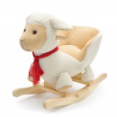 wholesale Baby Toys: 50 cm rocking animal Lotta