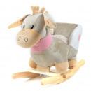 wholesale Baby Toys: 50 cm rocking animal Pepe
