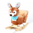 wholesale Baby Toys: 50 cm rocking animal Skippy
