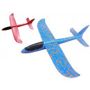 Throw Glider Kids Airplane Toy Kültéri Throw