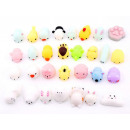 wholesale Other: Squishy animals  made of TPR super soft