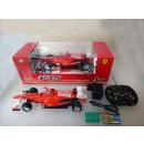 R / C car 1:20 Ferrari F10 race car Formula 1