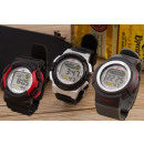 Electrical clock  for boys, Waterproof, 5 colors