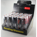 wholesale Glasses: 30 pcs reading  glasses in Display 5070