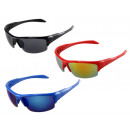 wholesale Sunglasses: Sports Sunglasses Green Label - Sports