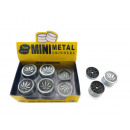 wholesale Smoking Accessories: Tobacco grinder 12 in the Display