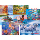 Diamond painting kit Diamond painting kit 50x65cm
