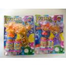 Großhandel Outdoor-Spielzeug:Seifenblasenpistole Dinosaurier