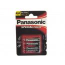 grossiste Batteries et piles:Panasonic batterie R3