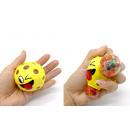 ingrosso Giocattoli per l'esterno: Display pollici a sfera Smiley Wutball Squish