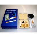Electronic Cigarette with case