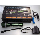 wholesale Houshold & Kitchen:LED flashlight 30 836