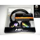 grossiste Lecteurs MP3 et MP4: Casque  d'écoute avec un lecteur MP3