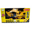 wholesale Models & Vehicles:R / C Excavator 8020RC