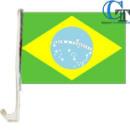 Car flags, Brazil