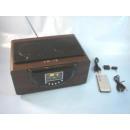 grossiste Hi-Fi & Audio: Haut-parleur mobile VD-12