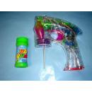 Großhandel Outdoor-Spielzeug:Seifenblasenpistole
