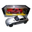 RC auto 1:14 Mercedes Benz SLS