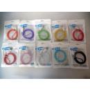 groothandel Accu's, kabels & adapters: bliksem usb-kabel Samsung oplaadkabel