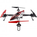 wholesale RC Toys: WL Toys Quadcopter  2.4GHz Q212K with Wifi Camera
