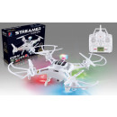 Quadrocopter 2.4GHz 103HV with HD camera