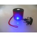 grossiste Electronique de divertissement: Bluetooth Portable Speaker WS-Q9
