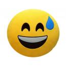 Smiley Pillows Emoticon