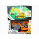 wholesale Models & Vehicles:R / C excavator