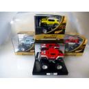 Mini R / C speed car 8001