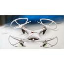 wholesale RC Toys:Quadrocopter 2.4GHz 6039