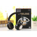 wholesale Consumer Electronics: HD Wireless Headphone Bluetooth Stereo ...
