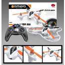 RC Quadrocopter 2.4GHz with camera
