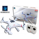 RC quadricopter  GPS drone Cheerson with HD camera