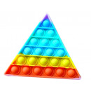 Pop it magic game Antistress, pop bubble, rainbow