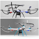 grossiste Electronique de divertissement: Quadrocopter  2.4GHz X6  Tarantula avec ...